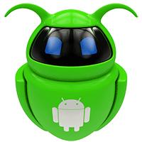 Андроид-лого