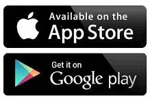 Google Play или App Store