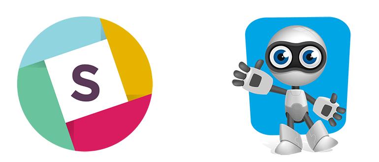 Использование ботов для Slack