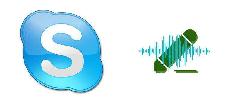 Как изменить голос в Скайпе