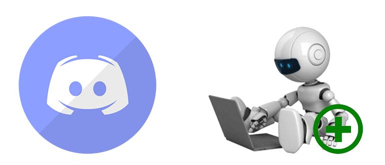 Как добавить бота в Дискорд