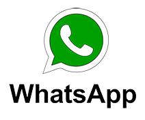 Как пишется WhatsApp
