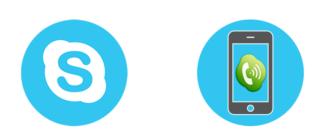 Как позвонить со Скайпа на мобильный бесплатно