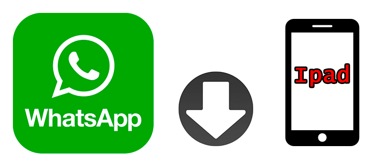 Как установить WhatsApp на ipad бесплатно