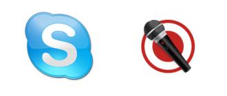 Как записать разговор в Скайпе