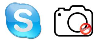 Камера занята другим приложением