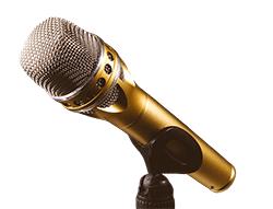 Микрофон Дискорд