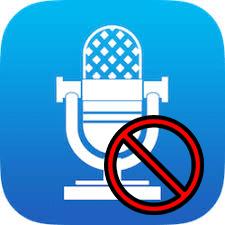 Не работает микрофон на усьройстве