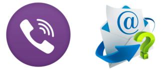 Рассылка в Viber - что это такое