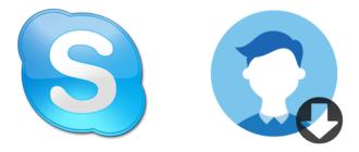 Скачать аватарки для Скайпа