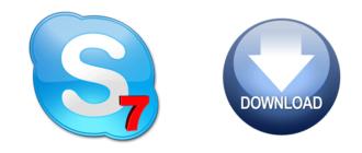 Скачать Скайп 7 бесплатно