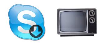 Скачать Скайп для телевизора бесплатно