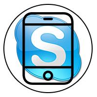 Скачать Скайп на планшет бесплатно