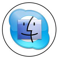 Скачать Skype для Mac OS X бесплатно
