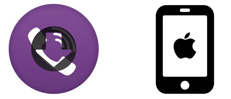 Скачать Вайбер бесплатно на Iphone