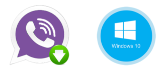 Скачать Вайбер для Windows 10