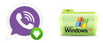 Скачать Viber для Windows XP