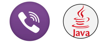 Скачать Viber Java версию
