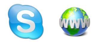 Скайп онлайн - войти в Веб версию