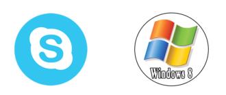 Skype для Windows 8