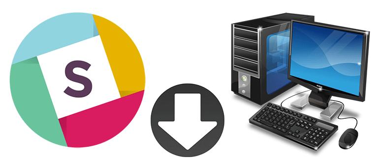 Slack для компьютера скачать