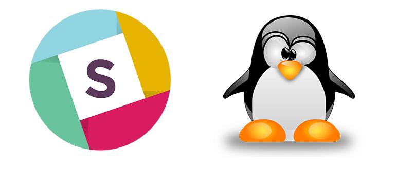 Slack для Linux скачать бесплатно