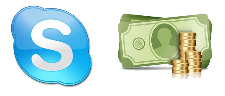 Тарифы на Скайп