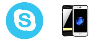 Телефоны для Skype