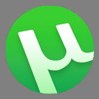 Торрент логотип