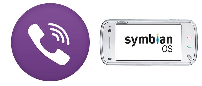 Вайбер для Symbian - скачать бесплатно