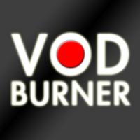 VodBurner для записи разговора в Скайп