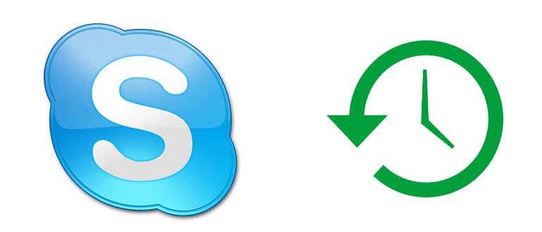Как восстановить Скайп