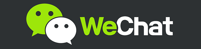 Wechat логотип