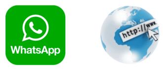 WhatsApp веб на компьютере - как пользоваться