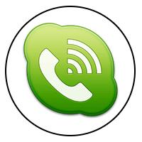 Звонок-Скайп