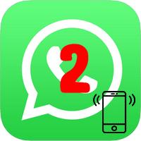 Два WhatsApp на один телефон. Как правильно установить?