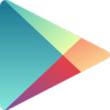 Google Play логотип