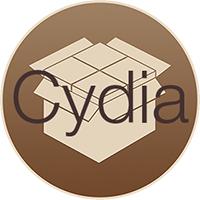 Иконка Cydia