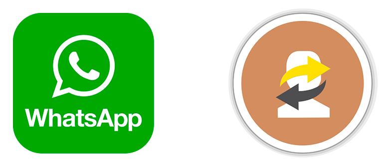 Как переименовать контакт в WhatsApp