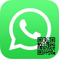 Как просканировать QR код в WhatsApp через телефон