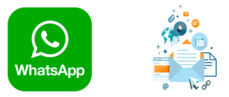 Как сделать рассылку в WhatsApp. Как работает массовая рассылка сообщений