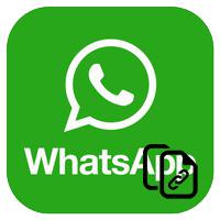 Как сделать ссылку на WhatsApp в Instagram и других сервисах