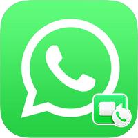 Как сделать видеозвонок в WhatsApp