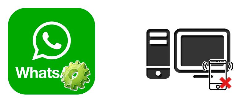 Как установить WhatsApp на компьютер без телефона