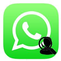Как в WhatsApp найти человека по номеру