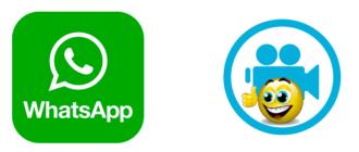 Короткие видео приколы для WhatsApp скачать бесплатно