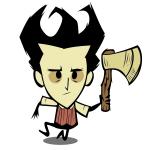 Прикольная картинка на аватар Воцап