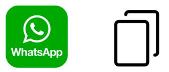 Резервная копия WhatsApp Как ее сделать и где она храниться