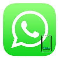 Скачать WhatsApp на Нокиа бесплатно