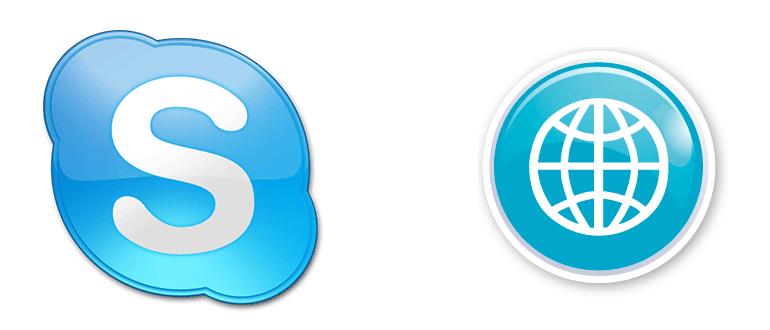 Скайп - официальная сайт приложения